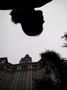 #Silueta Nueva York
